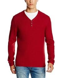 Jersey rojo de s.Oliver