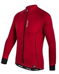 Jersey rojo de Santini