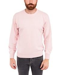 Jersey rosado de Conte Of Cashmere