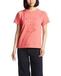 Jersey rosado de See by Chloe