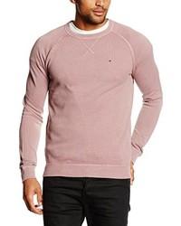 Jersey rosado de Tommy Hilfiger Denim