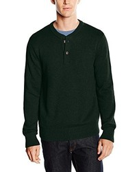 Jersey verde oscuro de Eddie Bauer