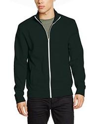 Jersey verde oscuro de New Look