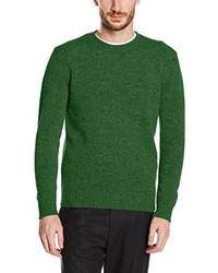 Jersey verde de Benetton