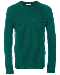 Jersey verde de Boglioli