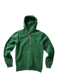 Jersey verde de DC Shoes