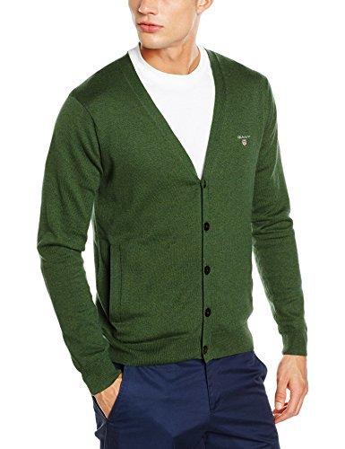 Jersey verde de Gant