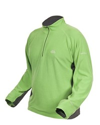Jersey verde de Trespass