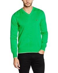 Jersey verde de VICKERS