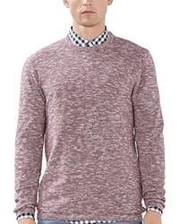 Jersey violeta claro de Esprit