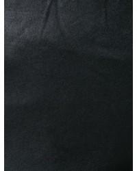 Leggings de Cuero Negros de Anine Bing