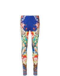 Leggings Estampados Multicolor de Camilla