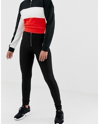 Leggings negros de Noisy May