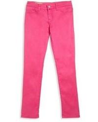 Leggings rosa