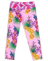Leggings Rosados