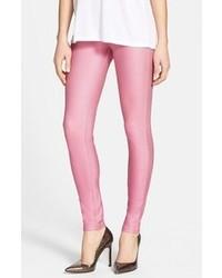 Leggings rosados