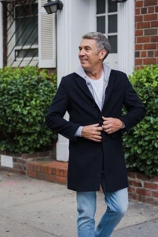 Jersey gris de ONLY & SONS