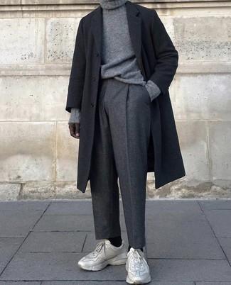 Jersey gris de BLEND