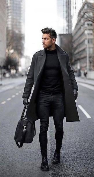 Jersey negro de Shine Original