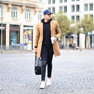 Jersey negro de edc by Esprit