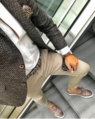 Chaqueta en marrón oscuro de Dickies