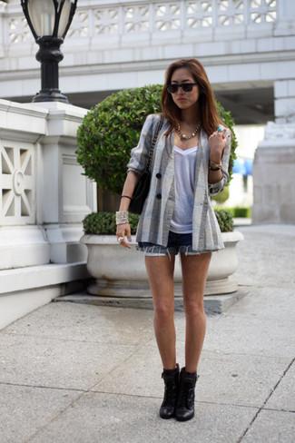 Moda Para Mujeres Adolescentes 44 Outfits Lookastic Espana