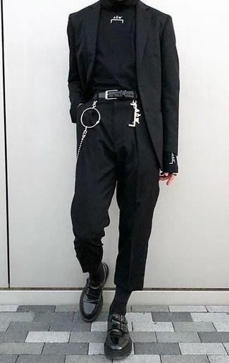 Jersey negro de Herrlicher