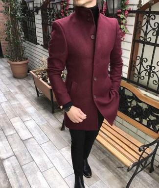 Jersey negro de Get The Trend