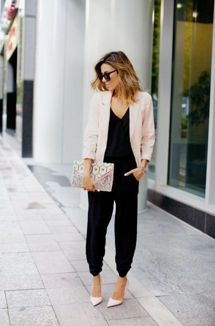 Blazer color hueso mujer