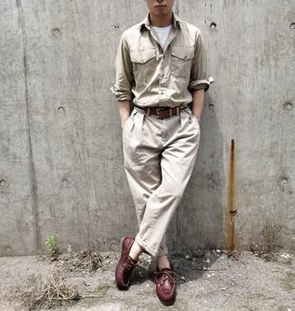 Moda Para Hombres Adolescentes En Verano 2021 330 Outfits Lookastic Espana