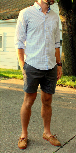 Pantalones cortos en gris oscuro de Billabong