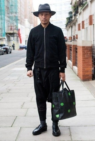 Chaqueta negra de Pepe Jeans