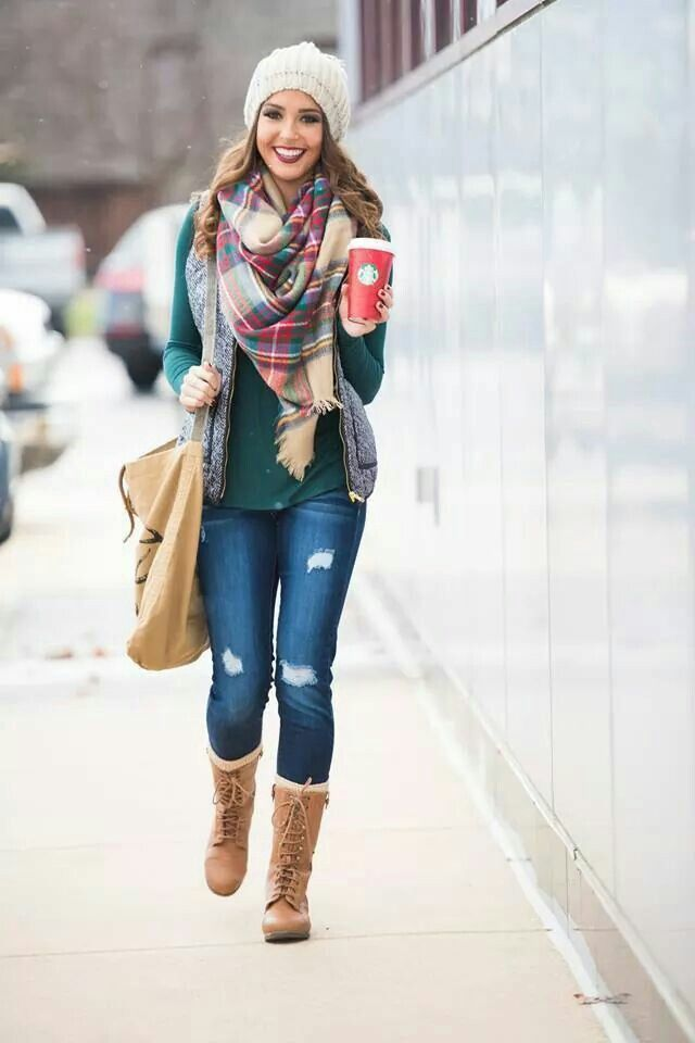 Outfit Vaquero Mujer