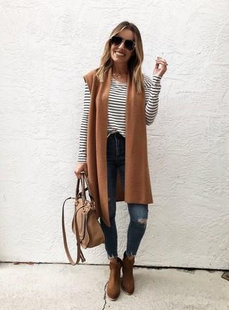 Combinar un bolso de hombre marrón (209 looks) | Outfits