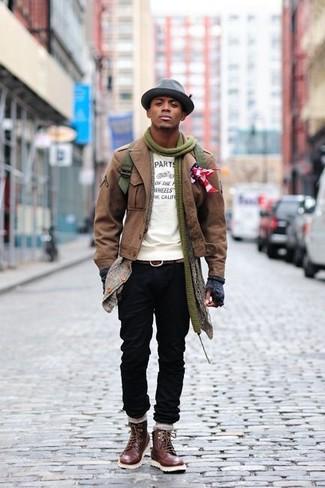 Vaqueros negros de Urban Classics