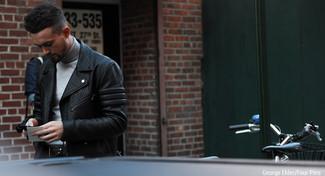 Vaqueros negros de Calvin Klein Jeans