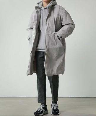 Jersey gris de Tommy Hilfiger