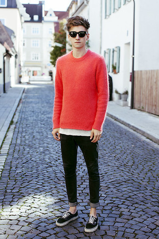 Jersey rojo de Maerz
