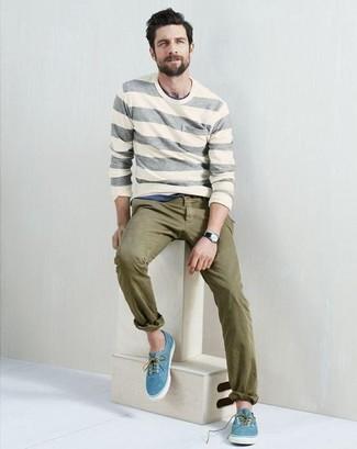 Cómo combinar unas zapatillas en turquesa (38 looks de moda