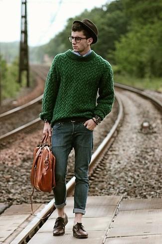 Jersey verde de Maerz