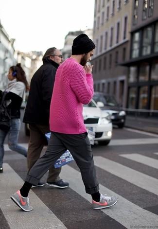 Jersey rosa de RageIT
