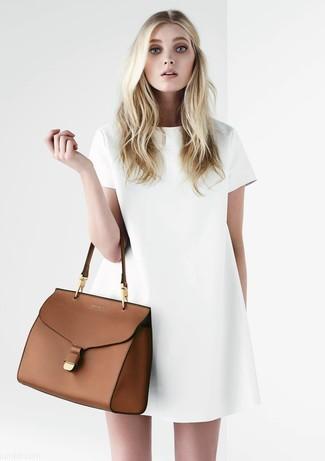 Vestidos mujer rectos for Stile minimal vestiti
