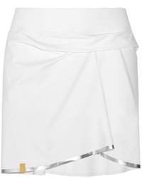 Minifalda blanca original 1460265