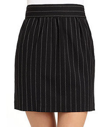 Minifalda de rayas verticales original 1464228