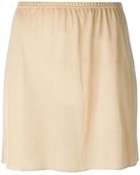 Minifalda Beige de Missoni