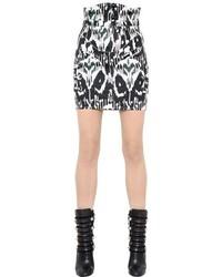 Minifalda estampada original 4015493