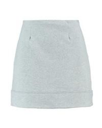 Minifalda Gris de LOST INK