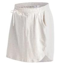 Minifalda Gris de Mamalicious