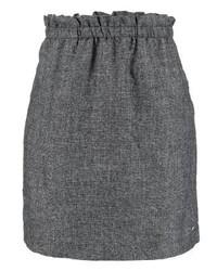 Minifalda Gris de Tom Tailor
