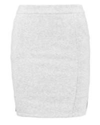 Minifalda Gris de Vila